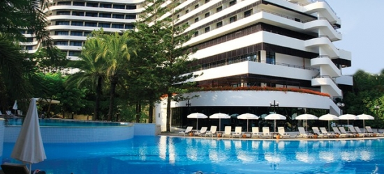 $ Based on 2 people per night | , Rixos Downtown Antalya, Turkey