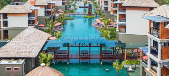 Based on 2 people per night   Family-friendly Khao Lak beach resort, Mai Khao Lak Beach Resort & Spa, Thailand