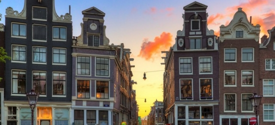 Based on 2 people per night | New Amsterdam hotel in a quiet neighborhood, Ozo Hotel Amsterdam, Netherlands