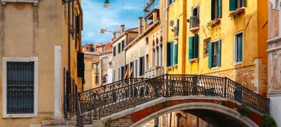Based on 2 people per night | Refined hotel on the Venice Lido, Villa Mabapa, Venice, Italy