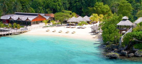 Sandals Ochi: luxury ultra all-inc Jamaica holiday w/flights