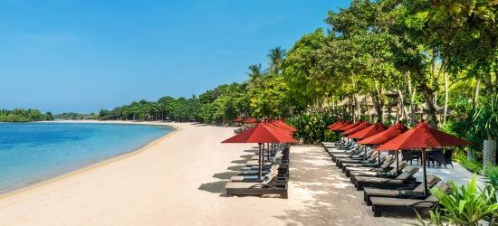 Bali: luxury beach holiday, save 20%