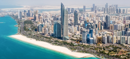 Abu Dhabi: 4-star week