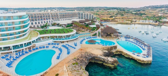 Malta: 5-nt summer holiday w/breakfast & harbour cruise