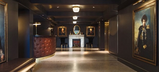 £125 & up - Weekends in Seattle: Chic Kimpton w/Valet, 45% Off