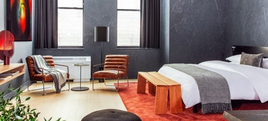 £112 & up — NYC: New Downtown All-Suite Hotel into Spring