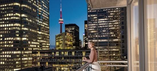 £119 -- 4-Star Toronto Hotel w/Breakfast, 40% Off