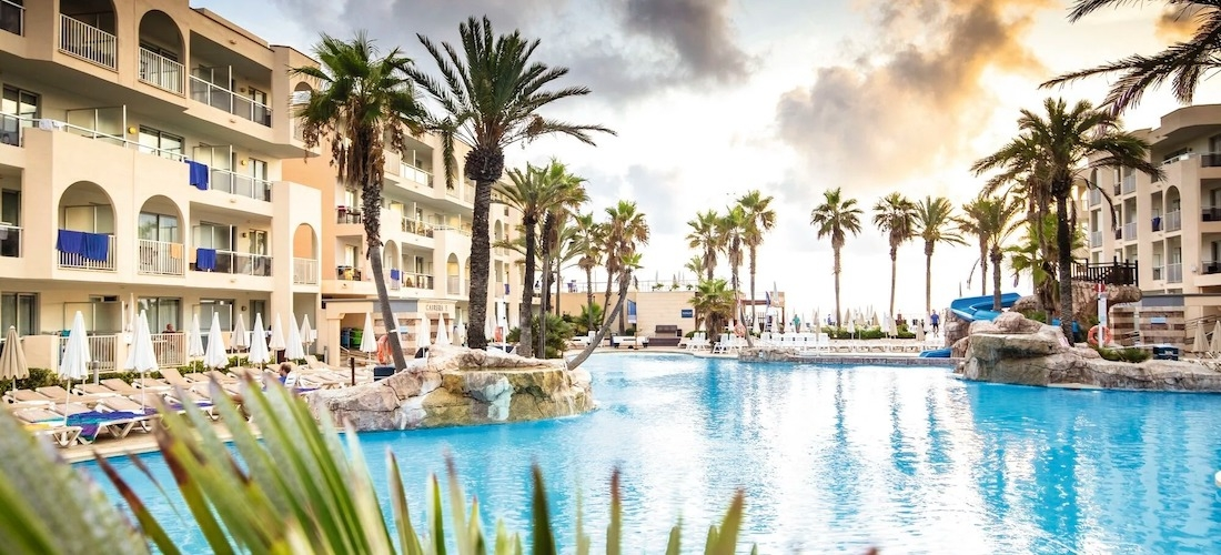 4* Majorca holiday w/flights