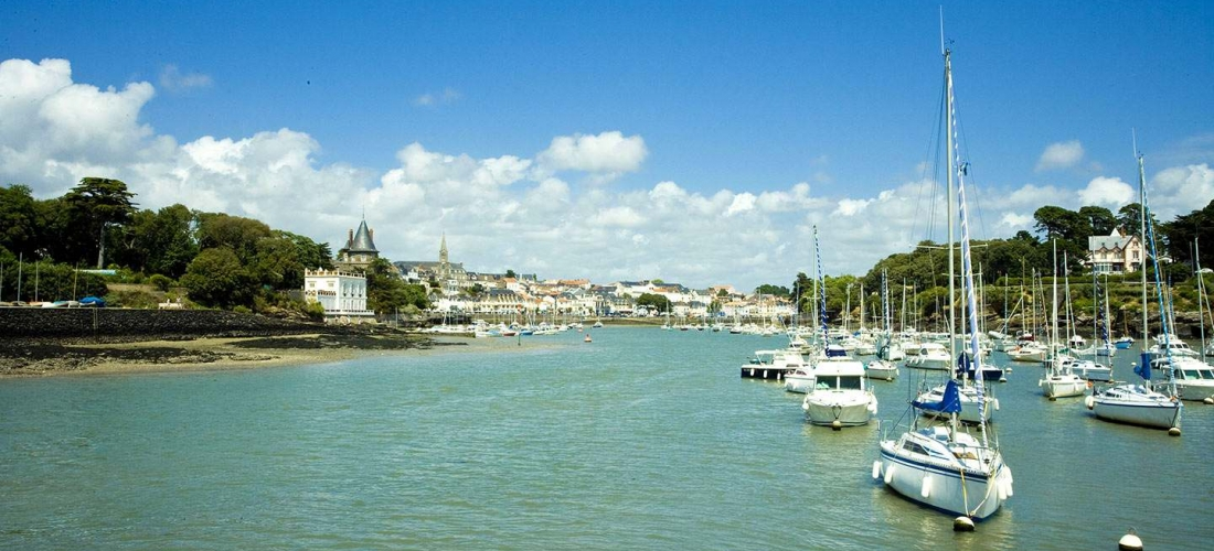 Brittany: family camping holiday, save 35%