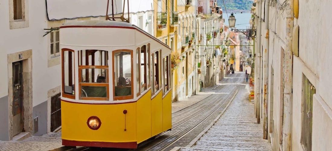 5* Lisbon: 2 nights + flights