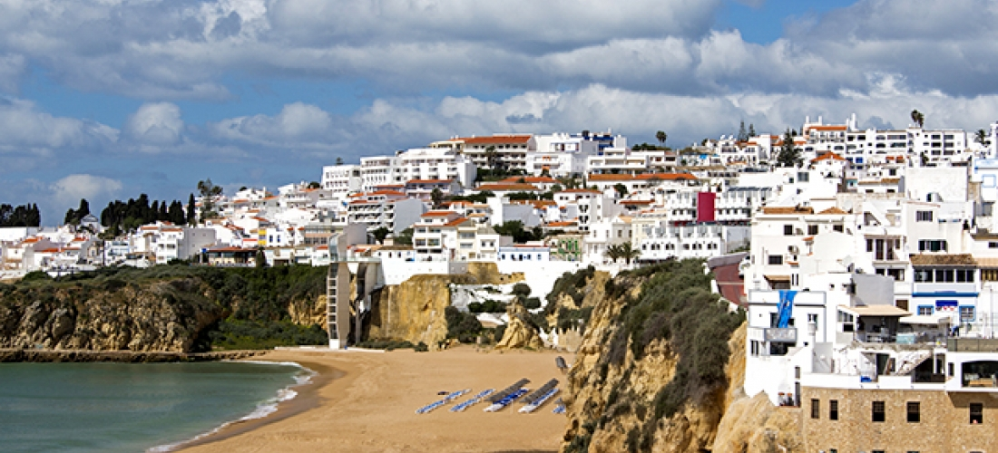 Based on 2 people per night   Boutique Albufeira hotel with wellness center, Velamar Boutique Hotel, Portugal