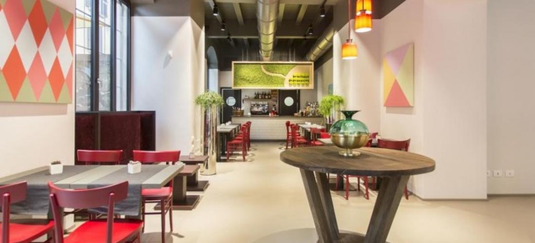€76 per persona a per notte | Savona 18 Suites, Milano, Lombardia