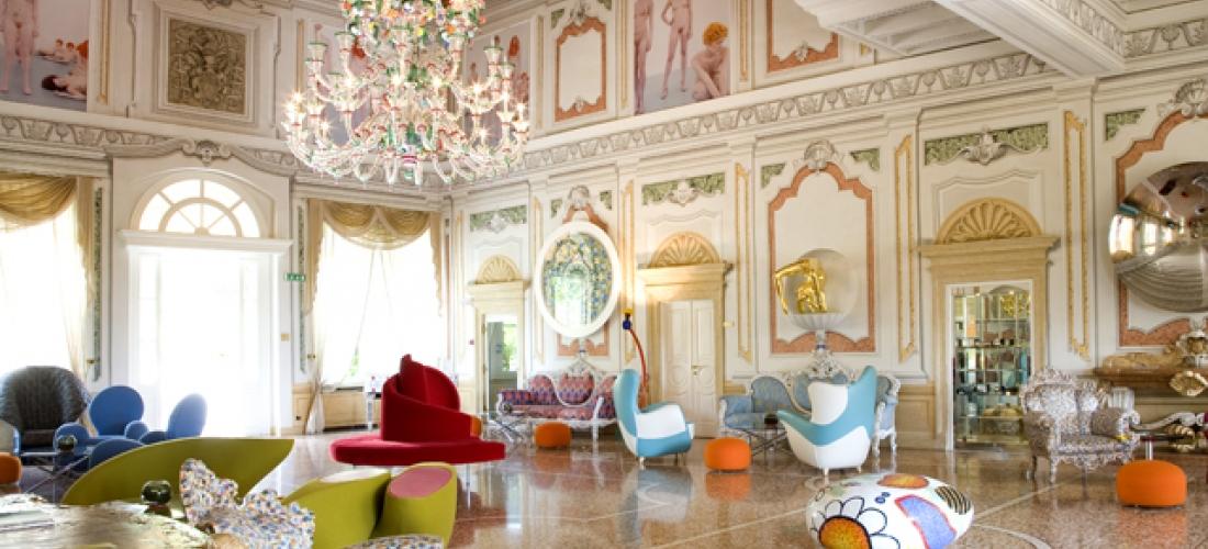 €97 per persona a per notte | Byblos Art Hotel Villa Amistà, Verona, Veneto