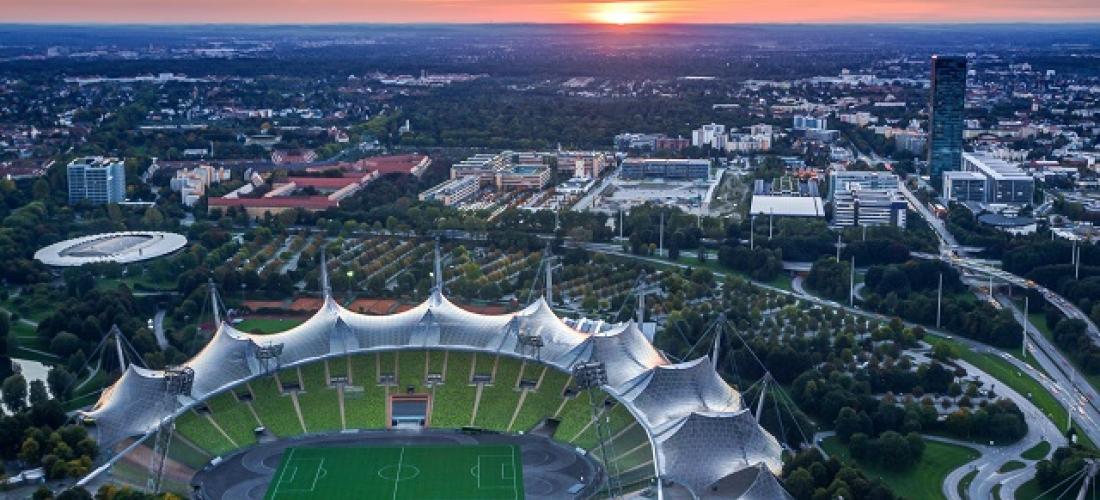 €40 per persona a per notte | Arthotel Ana Olympiapark, Monaco di Baviera, Germania
