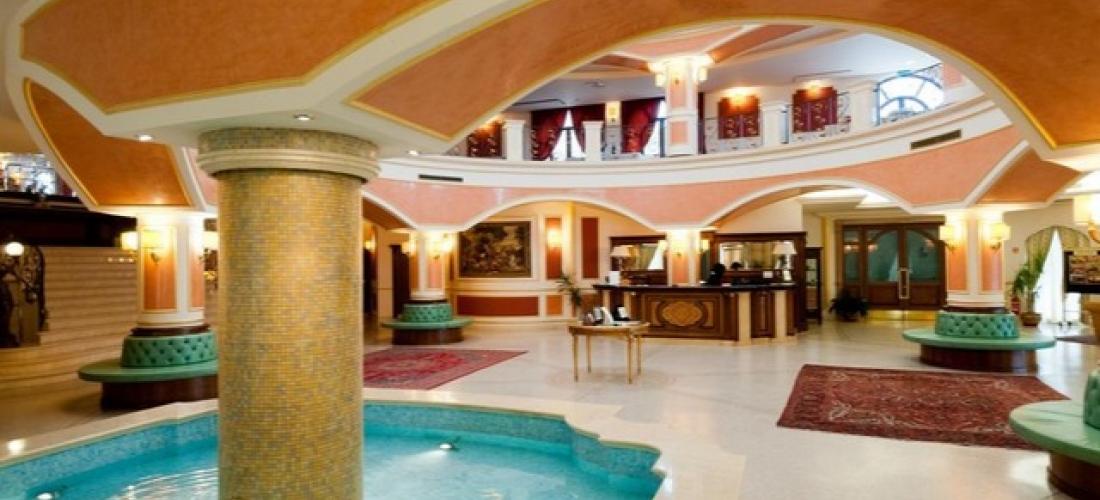 €55 per persona a per notte | Parco dei Principi Hotel Resort, Roccella Ionica, Calabria