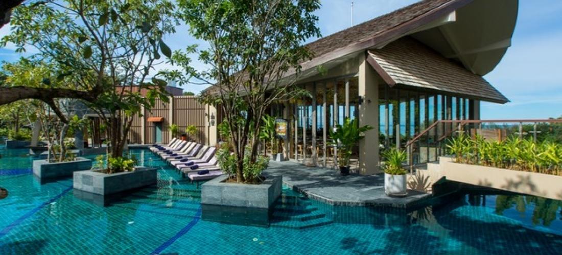 €0 per persona a per notte | Mandarava Resort & Spa, Phuket, Thailandia