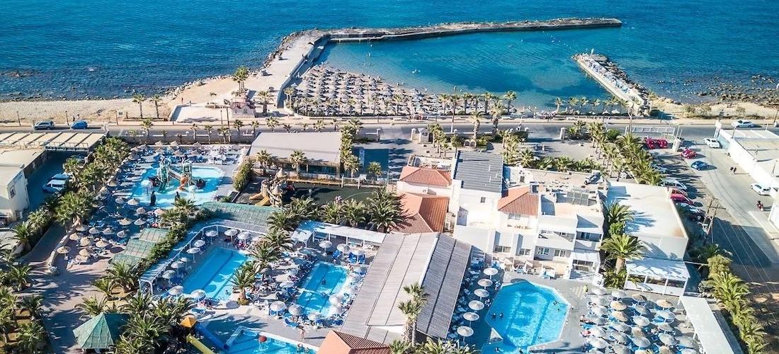 4* all-inclusive Crete holiday w/flights