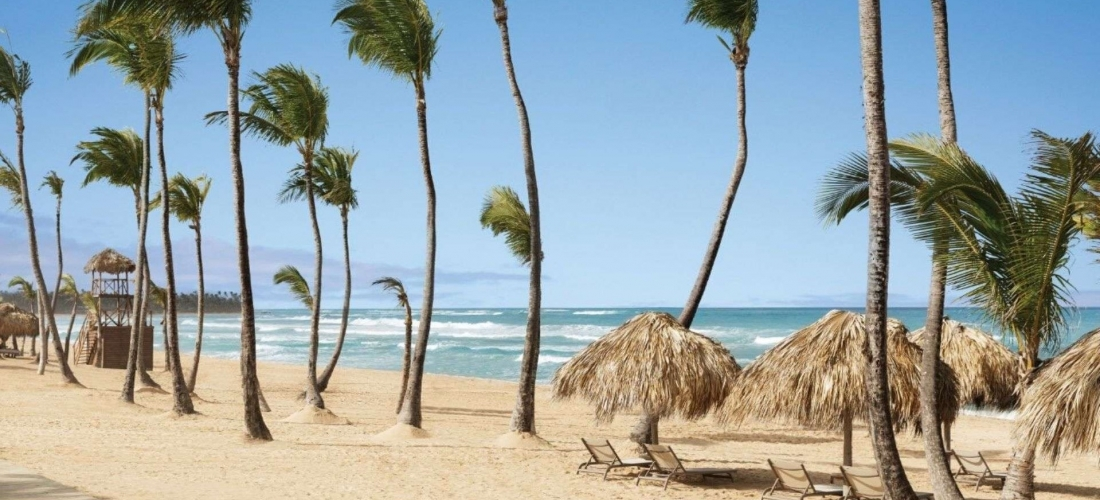 Win a luxury all-inclusive stay in the Dominican Republic