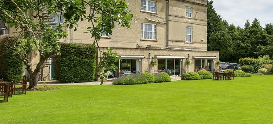 £69 -- 17th-century Cotswolds manor stay, was £110