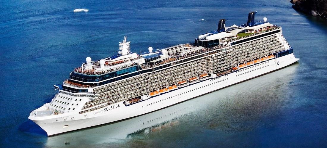 Luxury all-inc Australia & New Zealand cruise w/stays