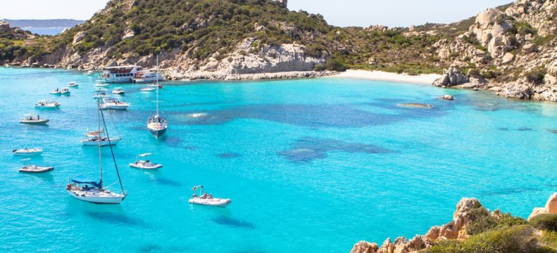 4* Sardinia Wellness Resort Getaway