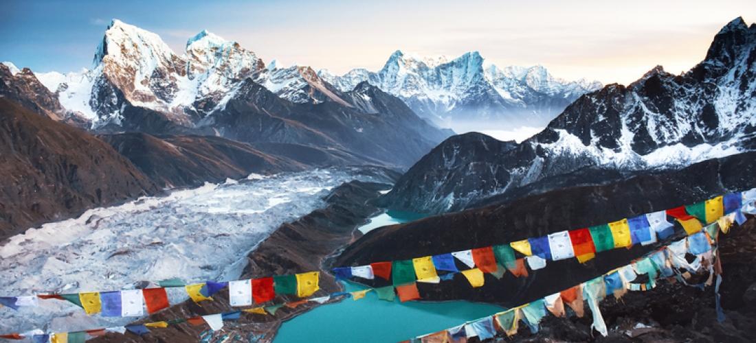 Everest Base Camp Trek, Kathmandu Stay, Accommodation & More