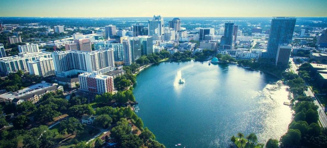 Orlando Family Stay  - Optional Disney Park Ticket!