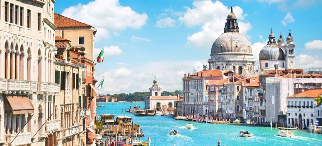 4* Venice City Break  - Spring & Summer Dates!