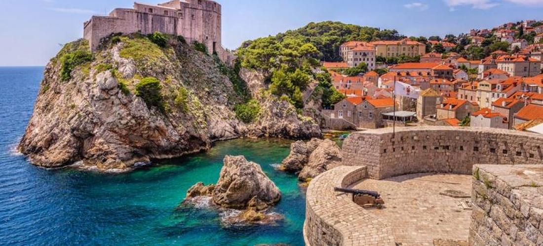 4* Dubrovnik Beach Escape, Flights & Breakfast - Seafront Resorts!