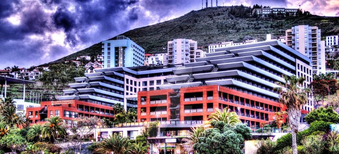 Madeira: 5* all-inclusive Funchal escape