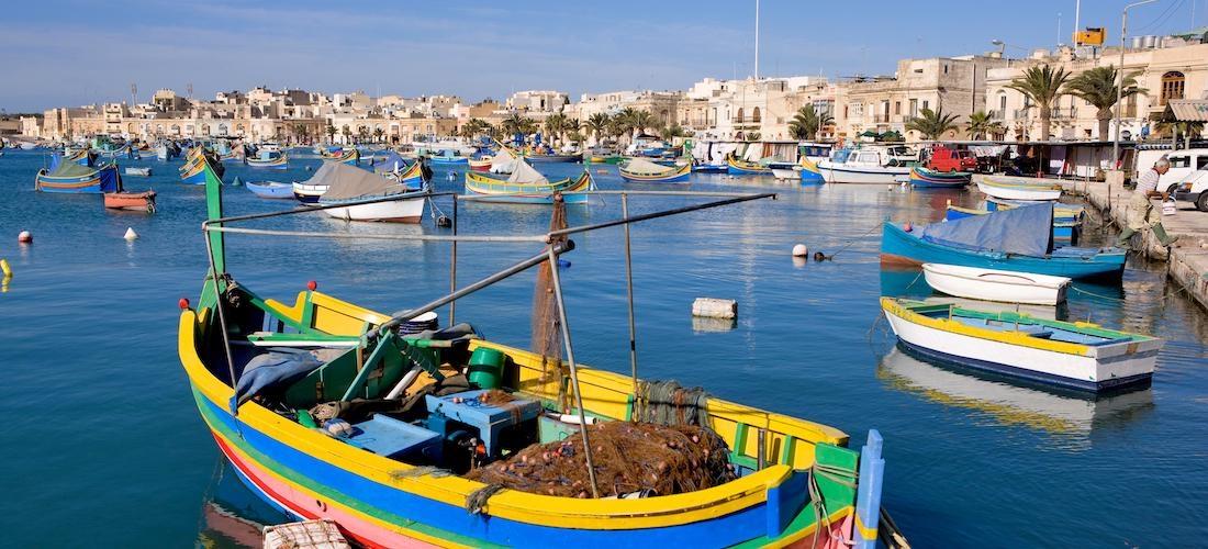 Malta: 4* St Pauls Bay escape