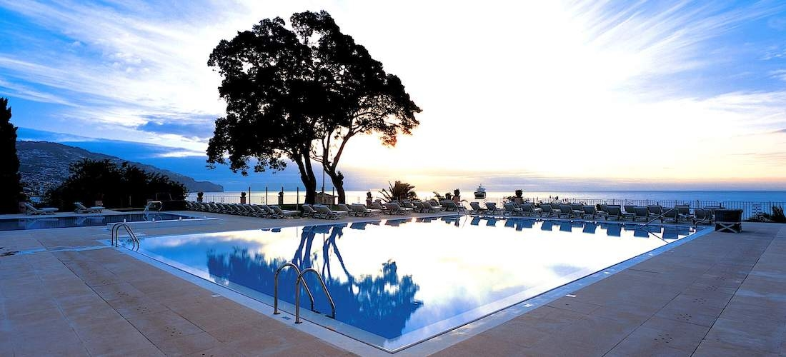 Madeira: 5* luxury Funchal escape