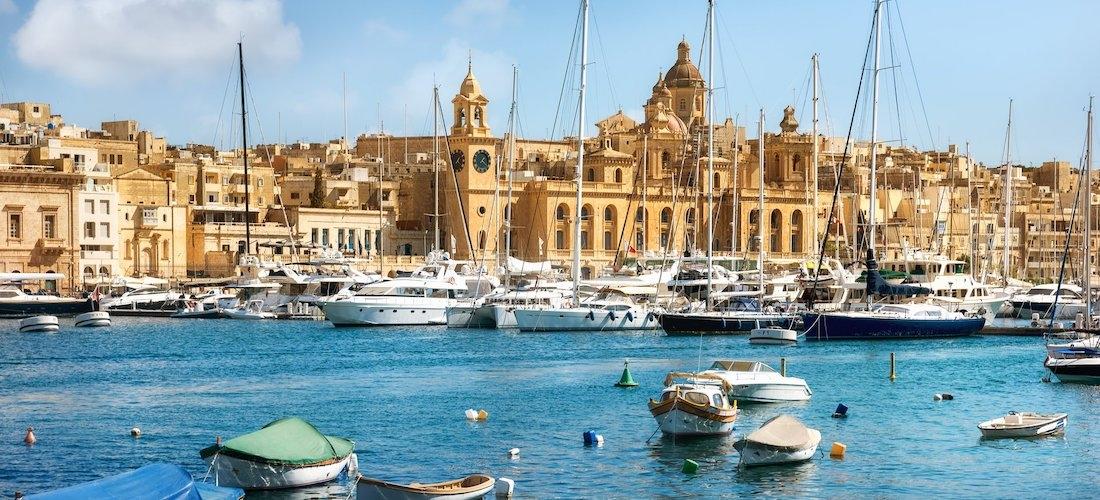 Malta: 4* half-board St Pauls Bay getaway
