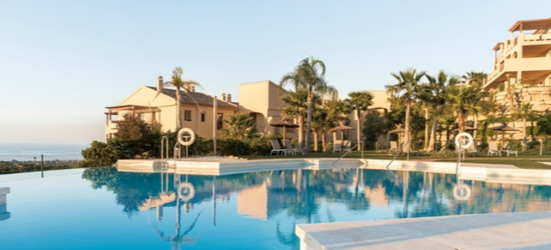 Based on 4 people per apartment per night | Apartment-style hotel in the hills near Marbella, Quartiers Apartment Hotel & Resort, Spain