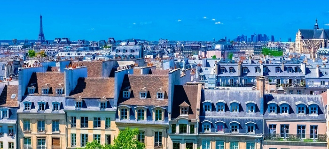 ✈ FRANCE | Paris - Hotel Marceau Bastille 4* - City centre