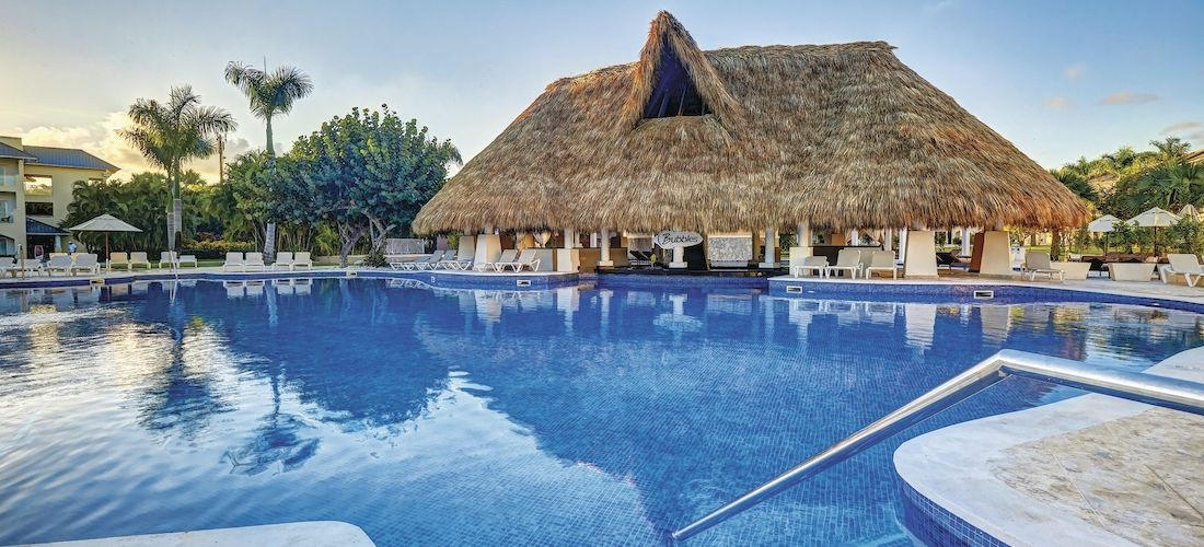 4* all-inclusive Punta Cana getaway w/flights