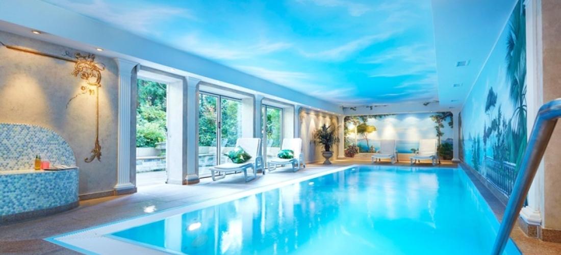 ✈ GERMANY | Berlin - Hotel Villa Kastania 4* - Breakfast included