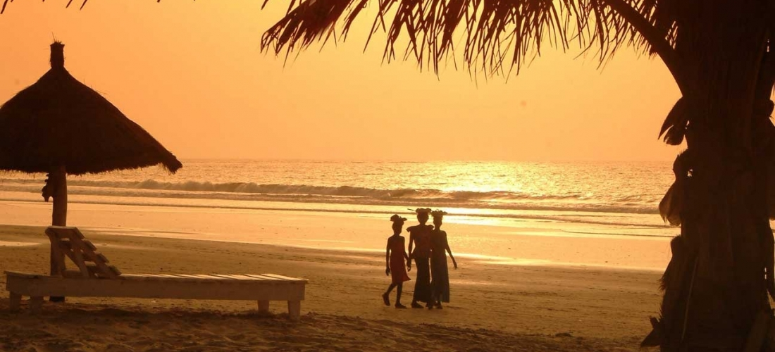 Win a 7-night holiday to The Gambia