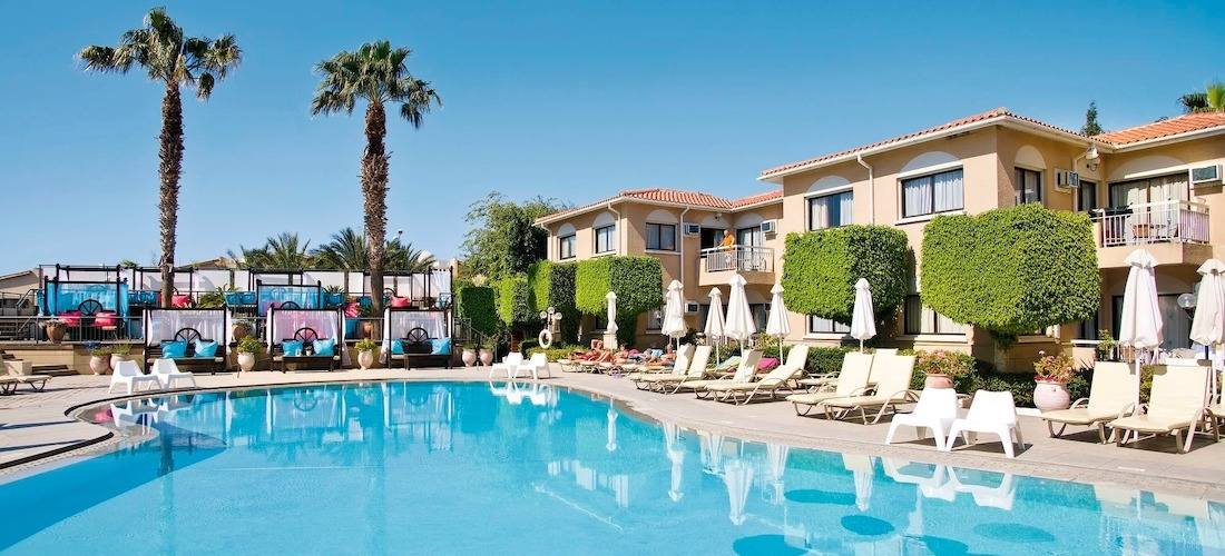 Cyprus: 4.5* all-inclusive Paphos holiday w/flights