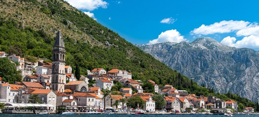 ✈ Montenegro: 3 to 7 Nights at the 4* Wellness And Spa Hotel ACD with Half Board, Flights and Optional Transfers*