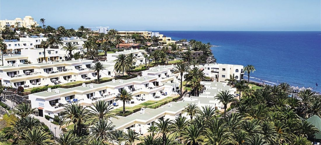 4* deluxe Gran Canaria holiday w/flights