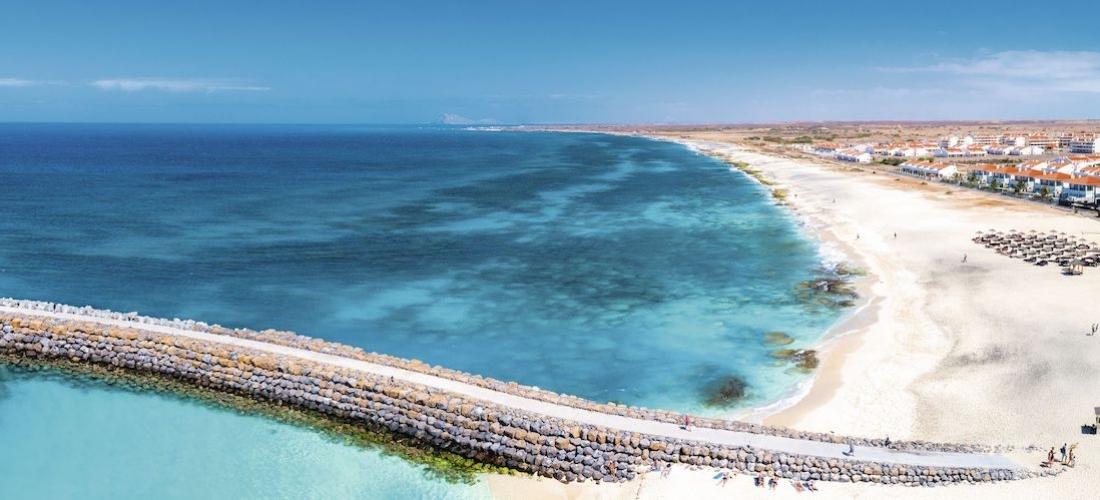 Cape Verde: 5* all-inclusive Sal escape w/flights