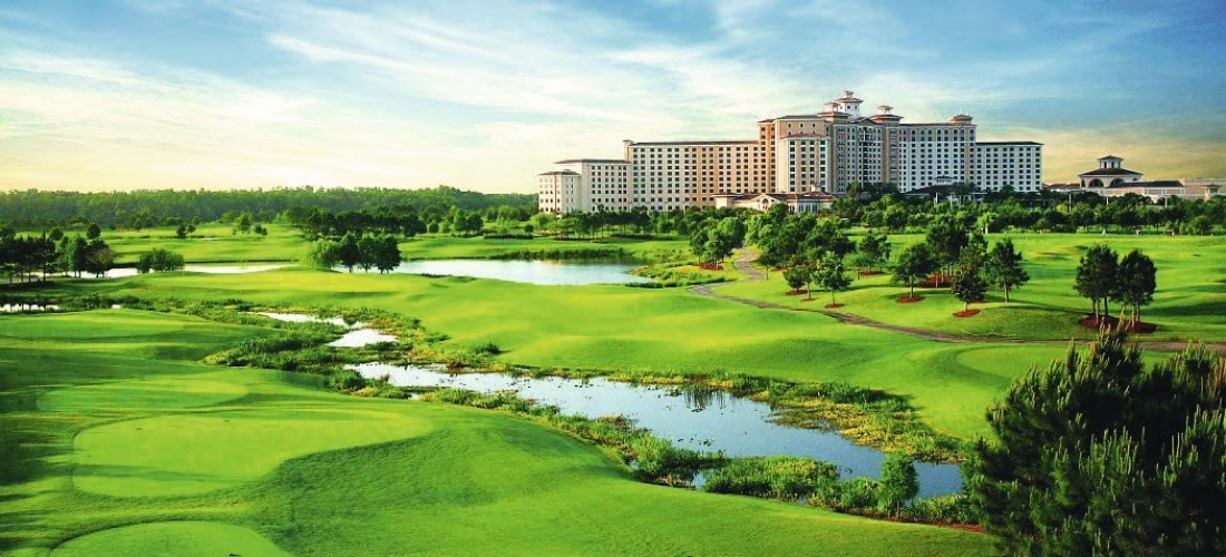 4*PLUS Orlando, Florida break w/flights