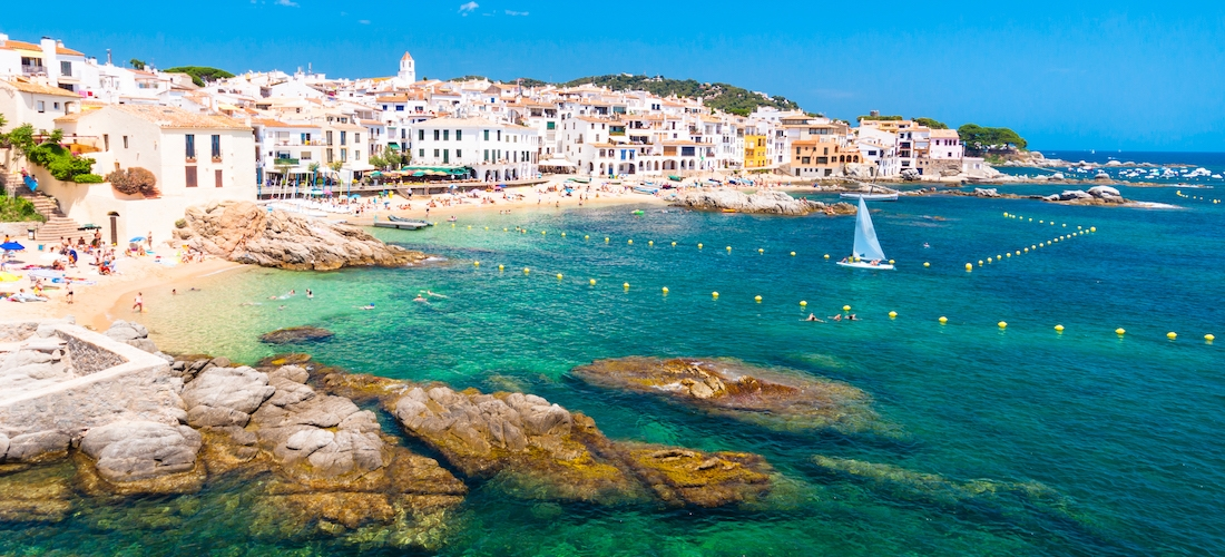 4* all-inclusive Costa Brava escape w/flights