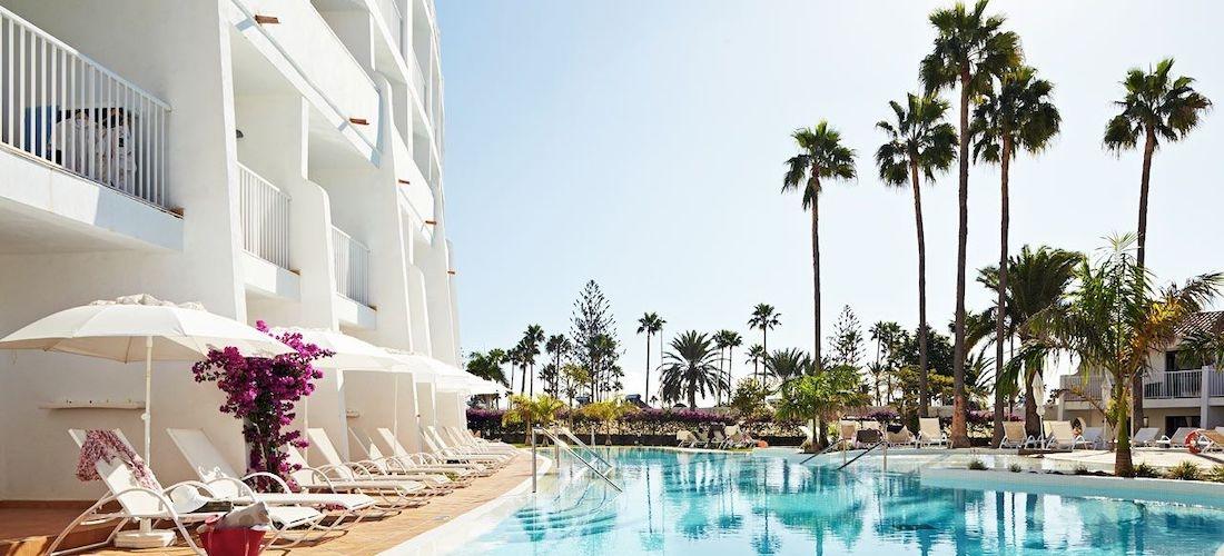 4* all-inclusive Gran Canaria escape w/flights