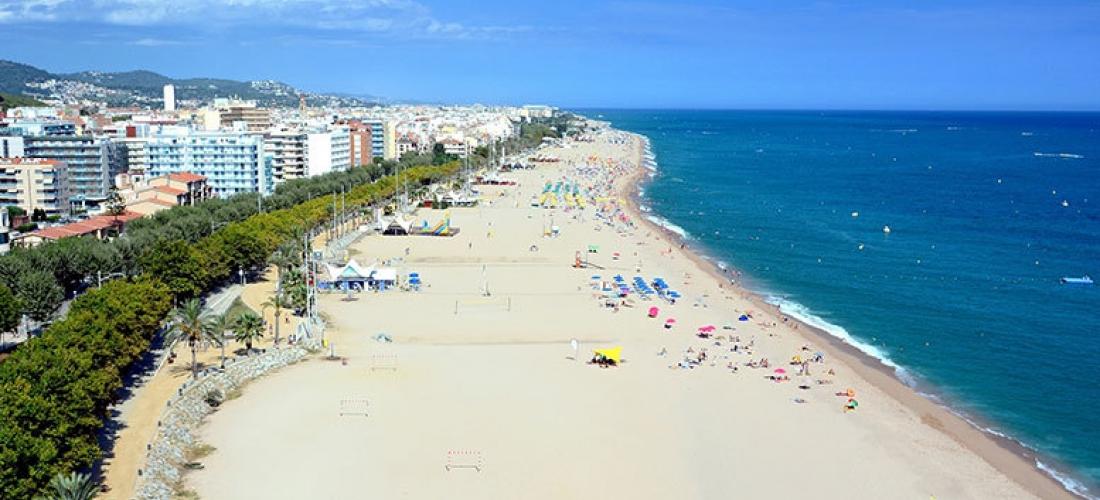 Costa Brava Self-Catered Apartment Beach Break  - Dates Until Oct 2020!
