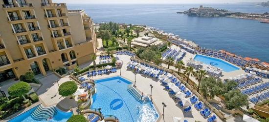 ✈ Malta: 3- to 7-Night Stay at a Choice of Hotels with Flights*