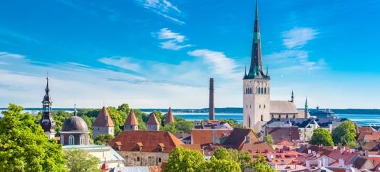 Tallinn City Escape  - Central Location!