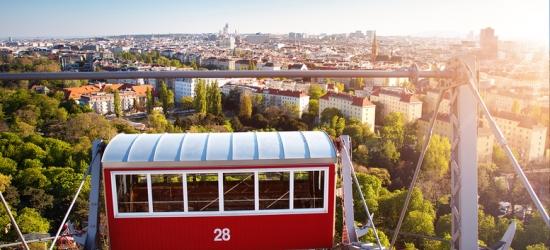 Central Vienna City Getaway  - Alpine-Style Hotel!