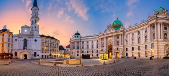 Vienna City Escape  - Optional Classical Concert!